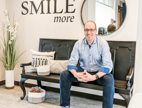 Meet Dr. Bryan Hill of Bryan Hill, DDS