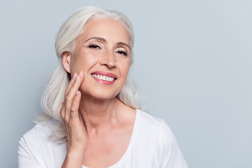 How Osteoporosis Can Affect the Jaw
