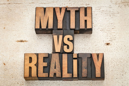 Busting the Myths Surrounding Root Canal Treatment